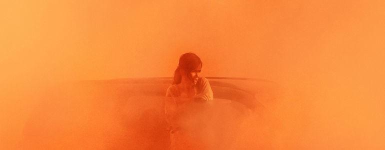 'Strangerland' Blu-ray Review