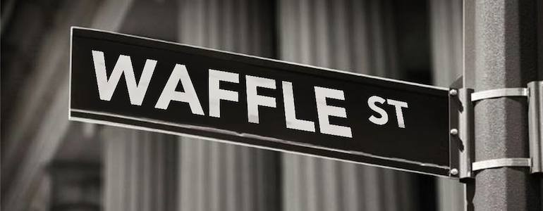 Interview with 'Waffle Street' Director & Producer