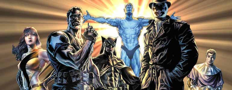 Who's going to watch the Watchmen?