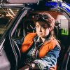 Marty McFly Cosplay that is Out of this World