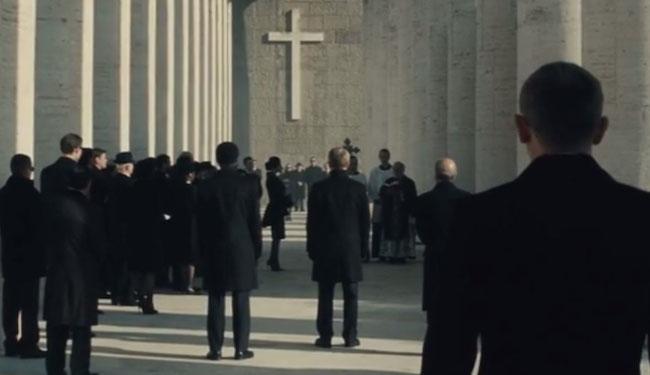007 Spectre Image 3