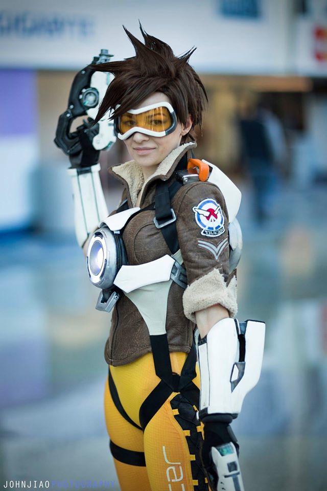 BlizzCon, gaming, comics, anime, armor, World of WarCraft, Tekken, cosplay18