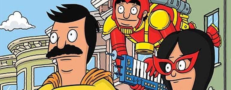 'Bob's Burgers: Medium Rare' Comic Review
