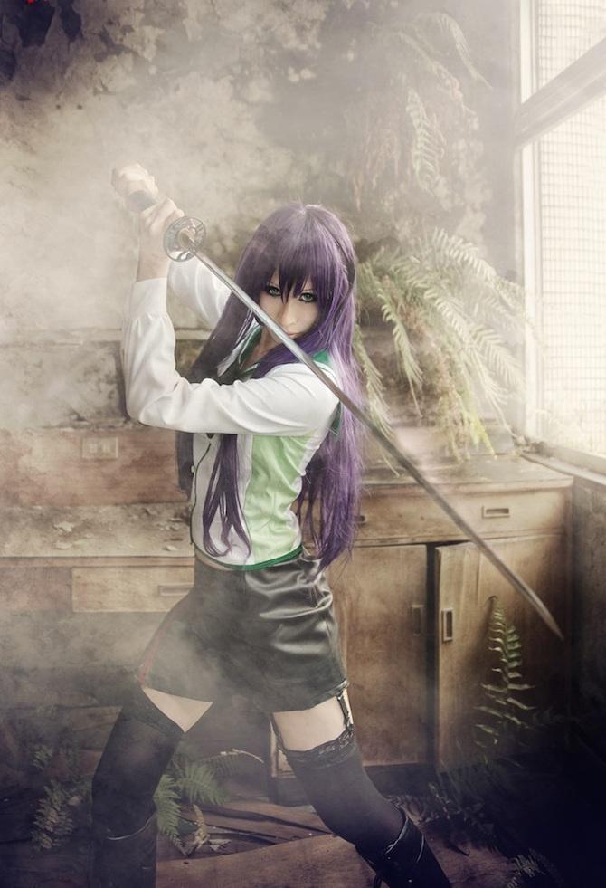 CC Saeko Tsukasa