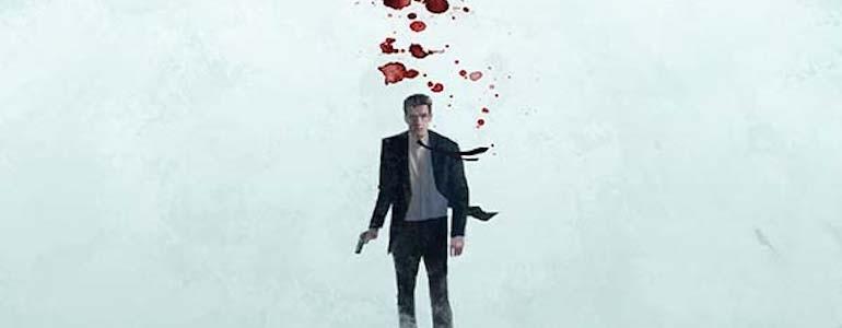 Dynamite Delivers James Bond Origin Story