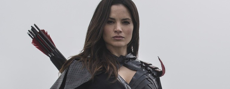 Interview with Actress Katrina Law