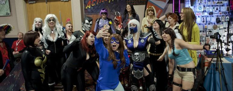 Rocky Mountain Con 2015: Cosplay Gallery 2