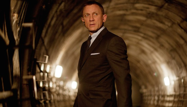 Spectre Review 1