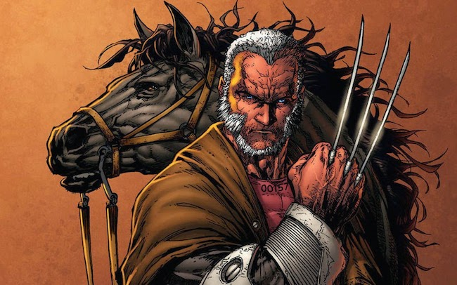 Wolverine Article Old Man
