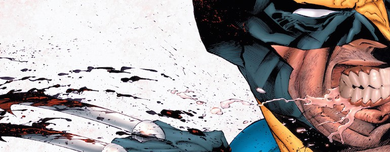 The REAL Death Of 'Wolverine'