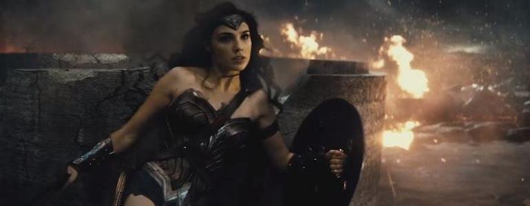 Nicole Kidman Joining 'Wonder Woman' Movie?