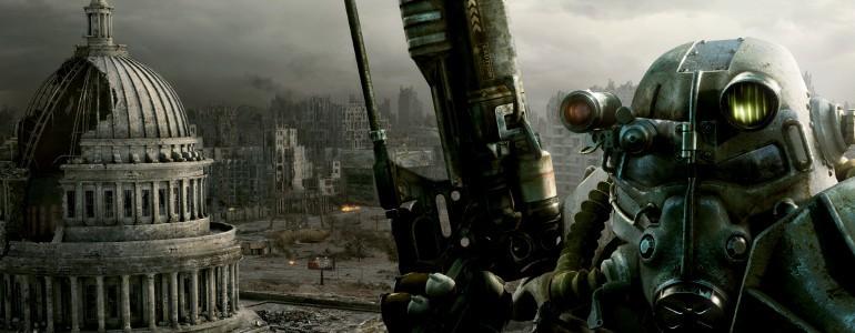 ReLoaded: A 'Fallout' Historia