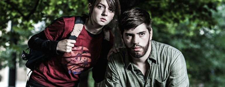 Ellie & Joel (The Last of Us) Cosplay