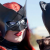 Batwoman came out to play at Rocky Mountain Con