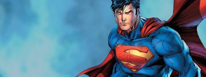 DC New 52 Superman