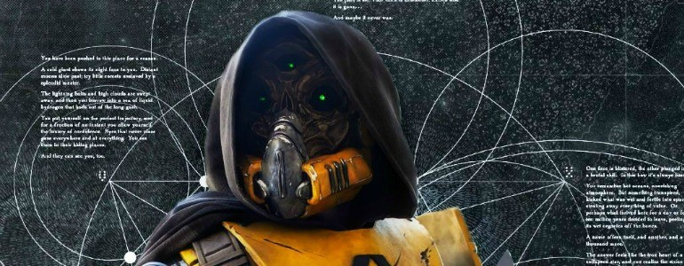 Destiny Cosplay That is Out of This World