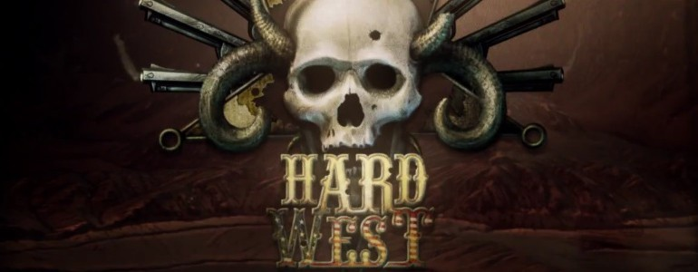 'Hard West' Video Game Review