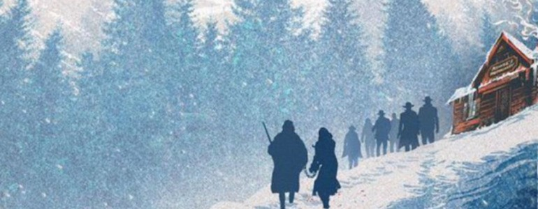 Where The Hateful Eight Will Screen In 70MM