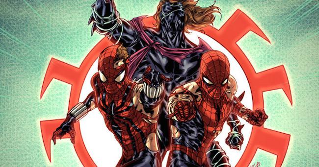 Marvel Clone Saga