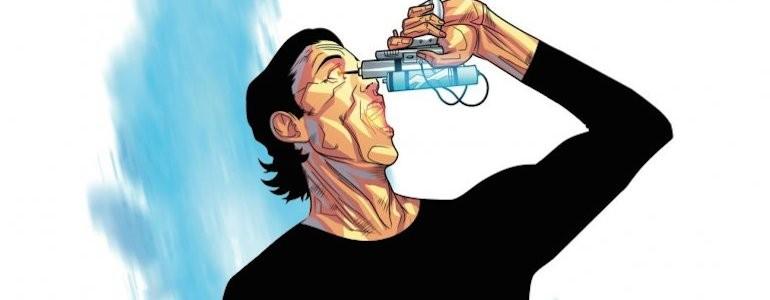 'Narcopolis: Continuum' Comic Review
