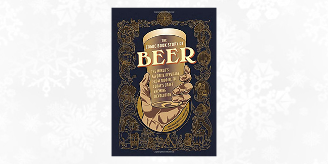 Ten-Gifts-Comics-Beer