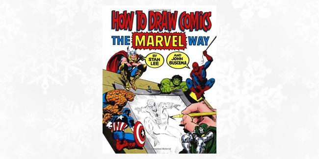 Ten-Gifts-Comics-Draw