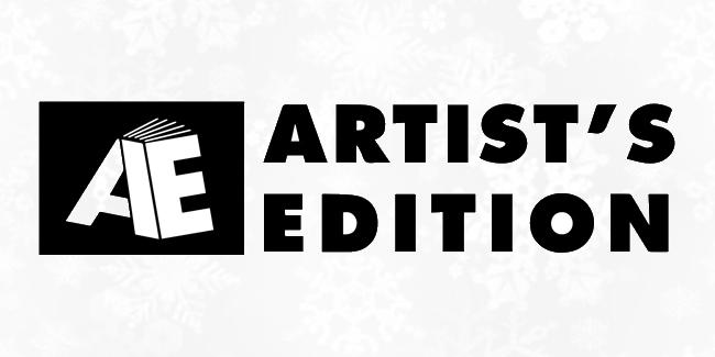 Ten-Gifts-Comics-IDW-Artist