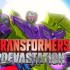 'Transformers: Devastation' Video Game Review