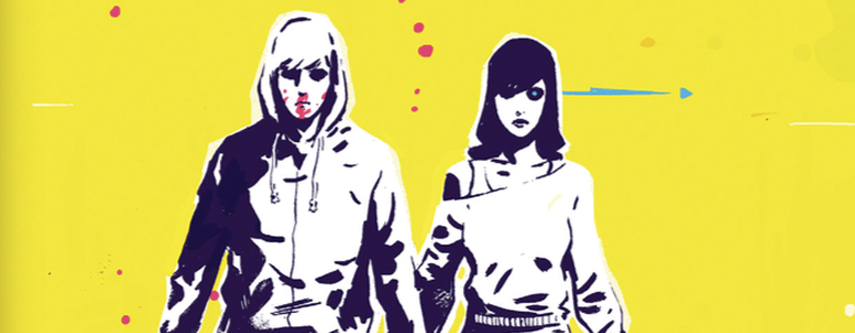 'We Can Never Go Home Vol. 1' Comic Review