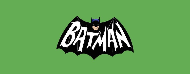 Deal: 'Batman: The Complete Television Series' on Blu-ray
