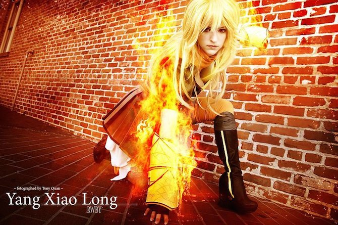 CC Yang Xio Long Jen