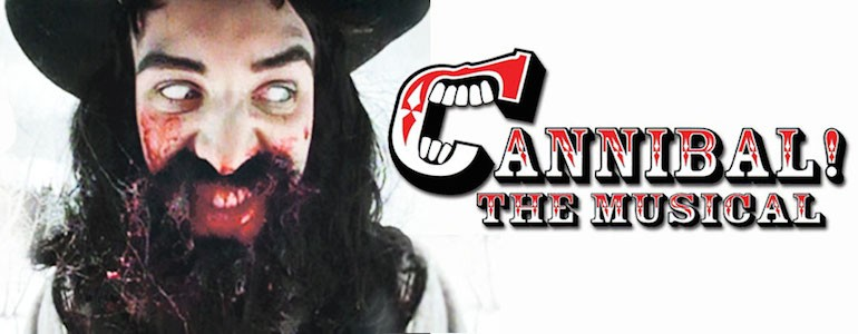 'Cannibal! The Musical' On Vinyl