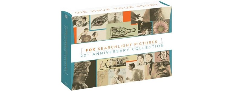 Deal: Fox Searchlight Pictures 20th Anniversary Collection