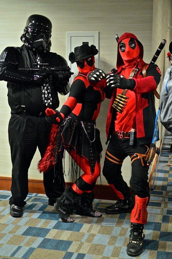 Magic City Comic Con, cosplay, comics, Marvel, DC Comics, Anime, Rocky Horror PIcture Show, Power Rangers04