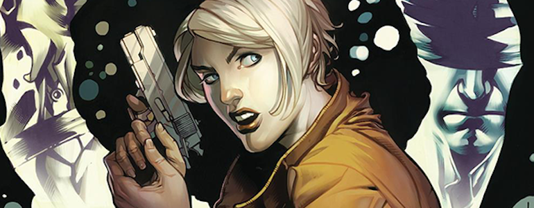 'Midnight Society: The Black Lake' Comic Review