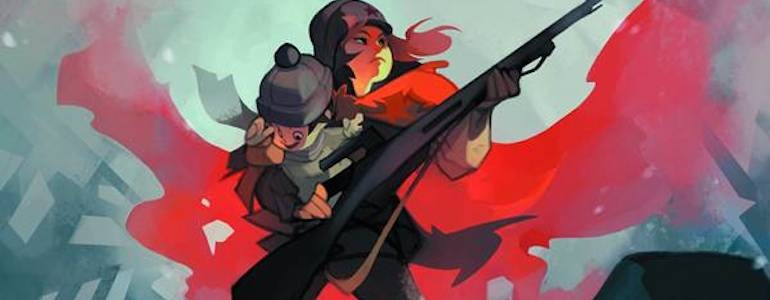 'Mother Russia #1' Comic Book Review
