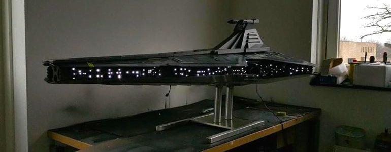 Star Destroyer Venerator-Class CPU