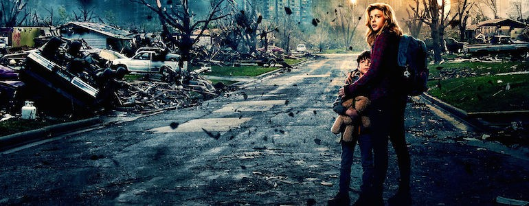 'The 5th Wave' Theatrical Review