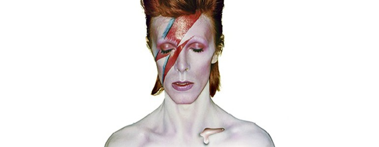 'David Bowie' 1947-2016