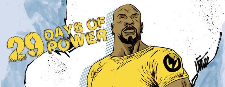 Black History Month: 29 Days of Power Volume 2