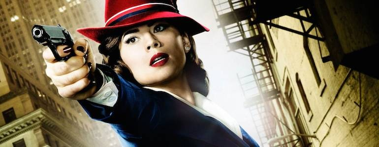 'Agent Carter: Fight For Wilkes' Recap
