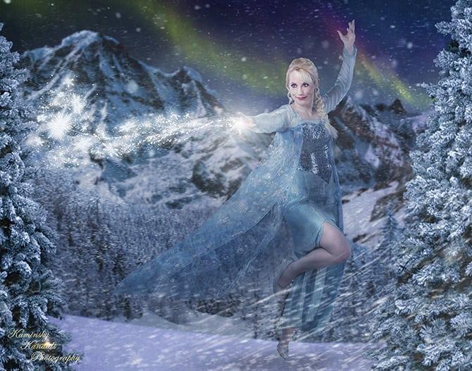 Elsa 5