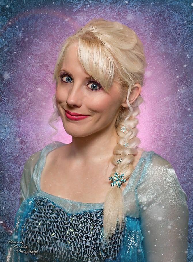 Elsa 8