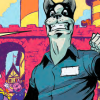 New Comics Wednesday: February 3rd Edition