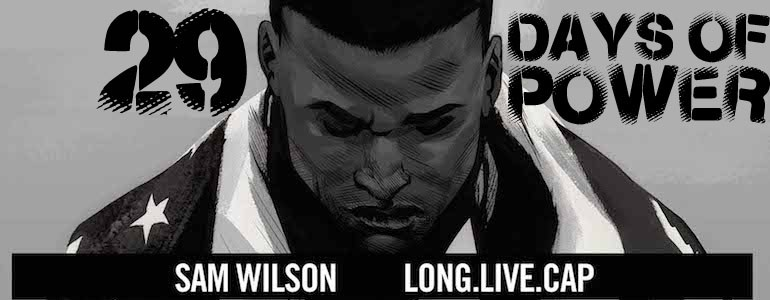 Black History Month: 29 Days of Power Volume 8