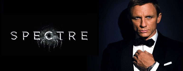 'Spectre' Blu-ray Review