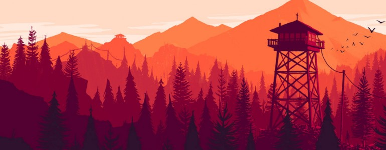 'Firewatch' Video Game Review