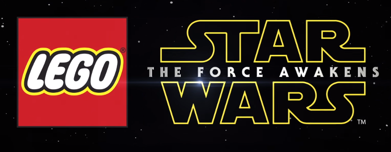 'LEGO Star Wars: The Force Awakens' Video Game Coming This Summer