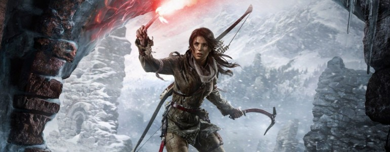 'Rise of the Tomb Raider' Video Game Review