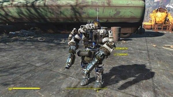 Fallout Codsworth